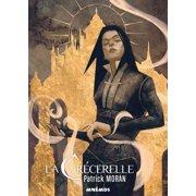 La Crcerelle - eBook