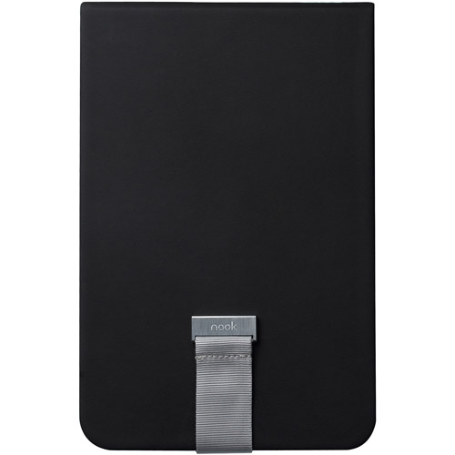 Industriell Easel Cover in Storm for Nook Color and Nook Tablet