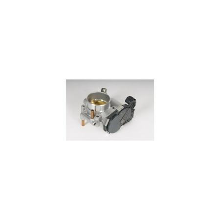 AC Delco 55561495 Throttle Body, New