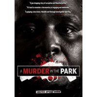 A Murder in the Park (DVD)