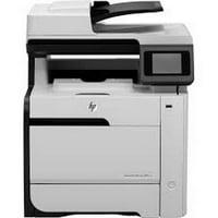 HPE Refurbish LaserJet PRO 400 Color M475DN MFP Color All-in-One Laser Printer (HPECE863A) - Seller Refurb