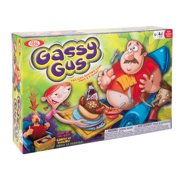 Ideal Gassy Gus Game