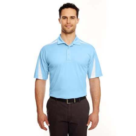 UltraClub Adult Cool & Dry Sport Polo - 8408