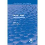 Herbert Read - eBook