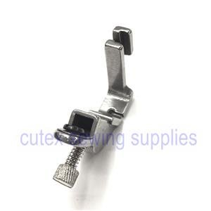 "Cutex (TM) Brand Elastic Foot (1/2"") For Industrial Single Needle Sewing Machine #S537-1/2"""