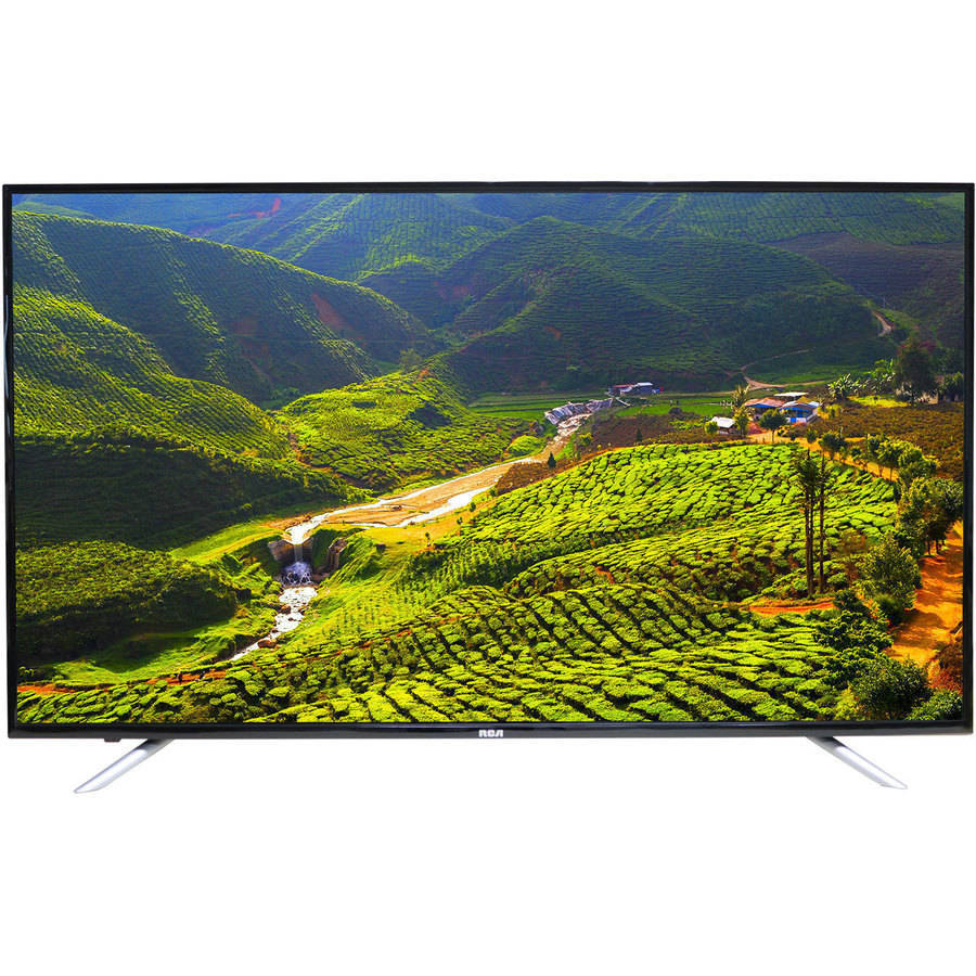 "Refurbished RCA 55"" Class FHD (1080P) LED TV (LED55E45RH) by RCA"