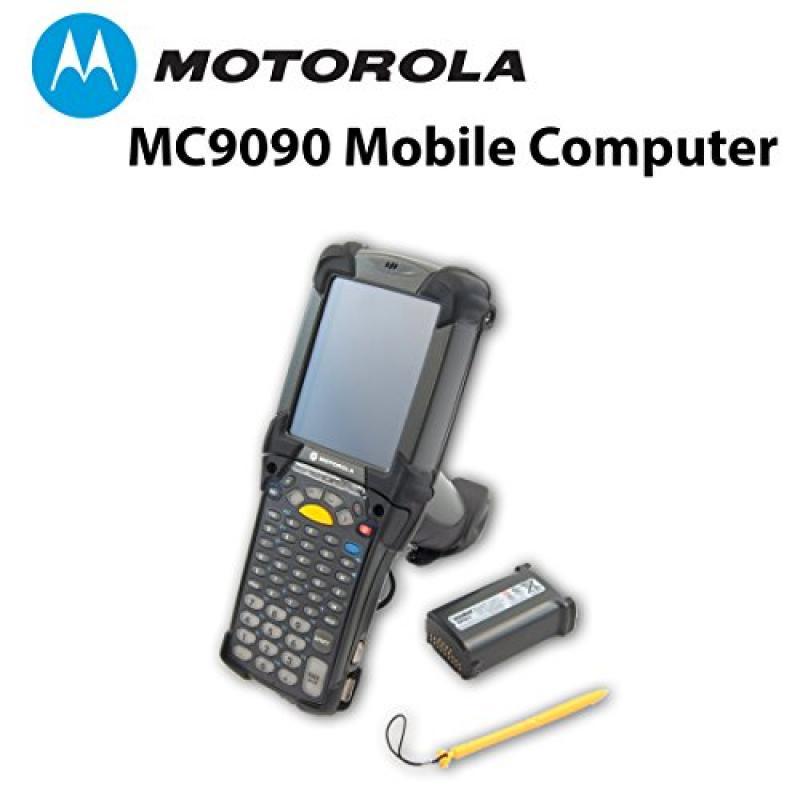 Motorola MC9090 Handheld Computer - 802.11a/b/g / Imager ...