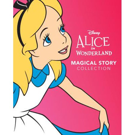 Alice In Wonderland Disney Caterpillar (Disney Alice in Wonderland Magical)
