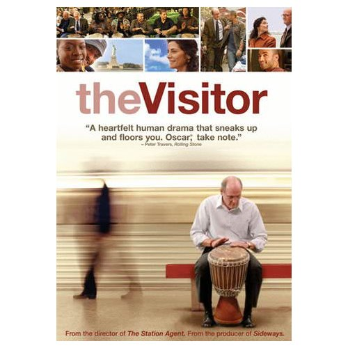 The Visitor (2008)