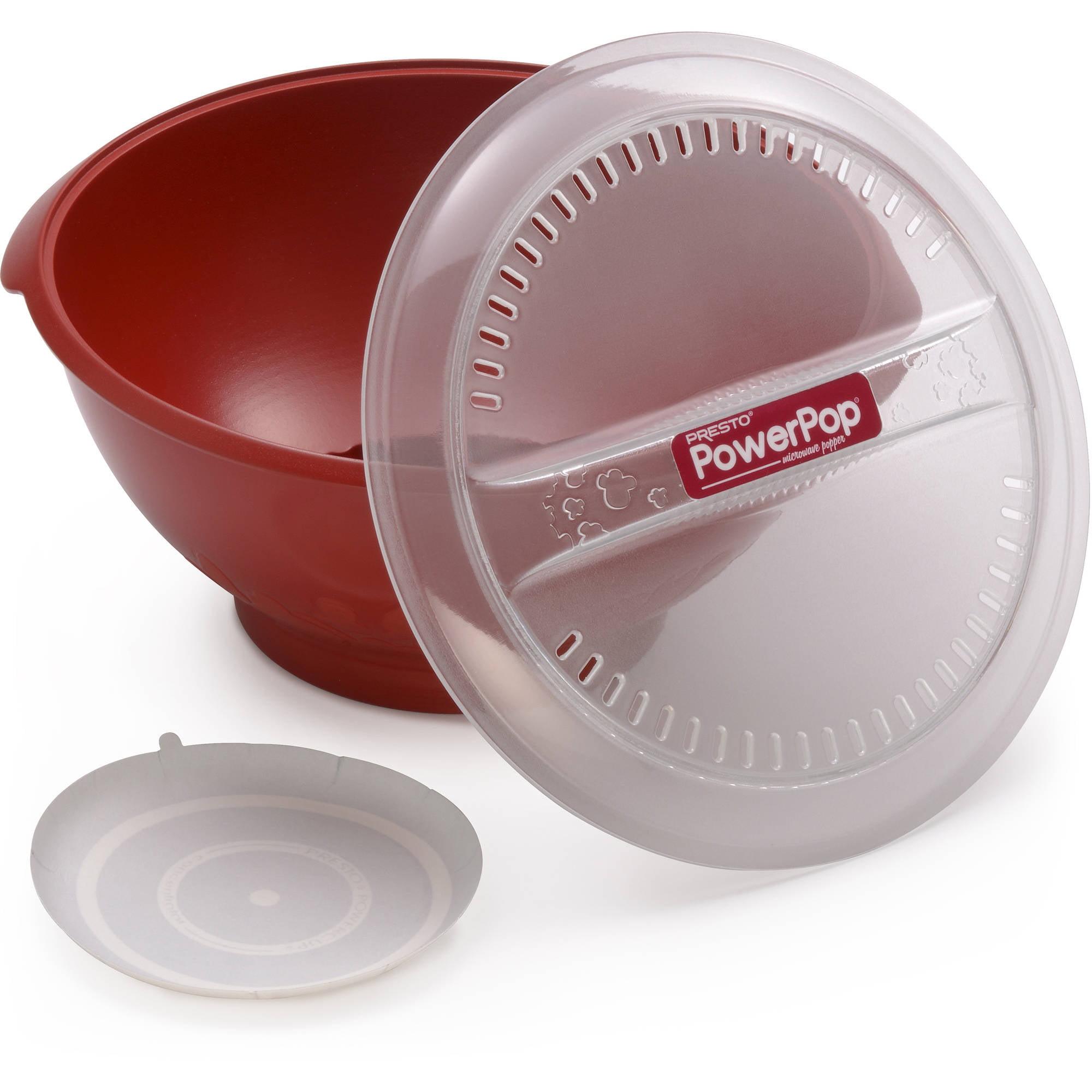 Presto Pop Microwave Popper