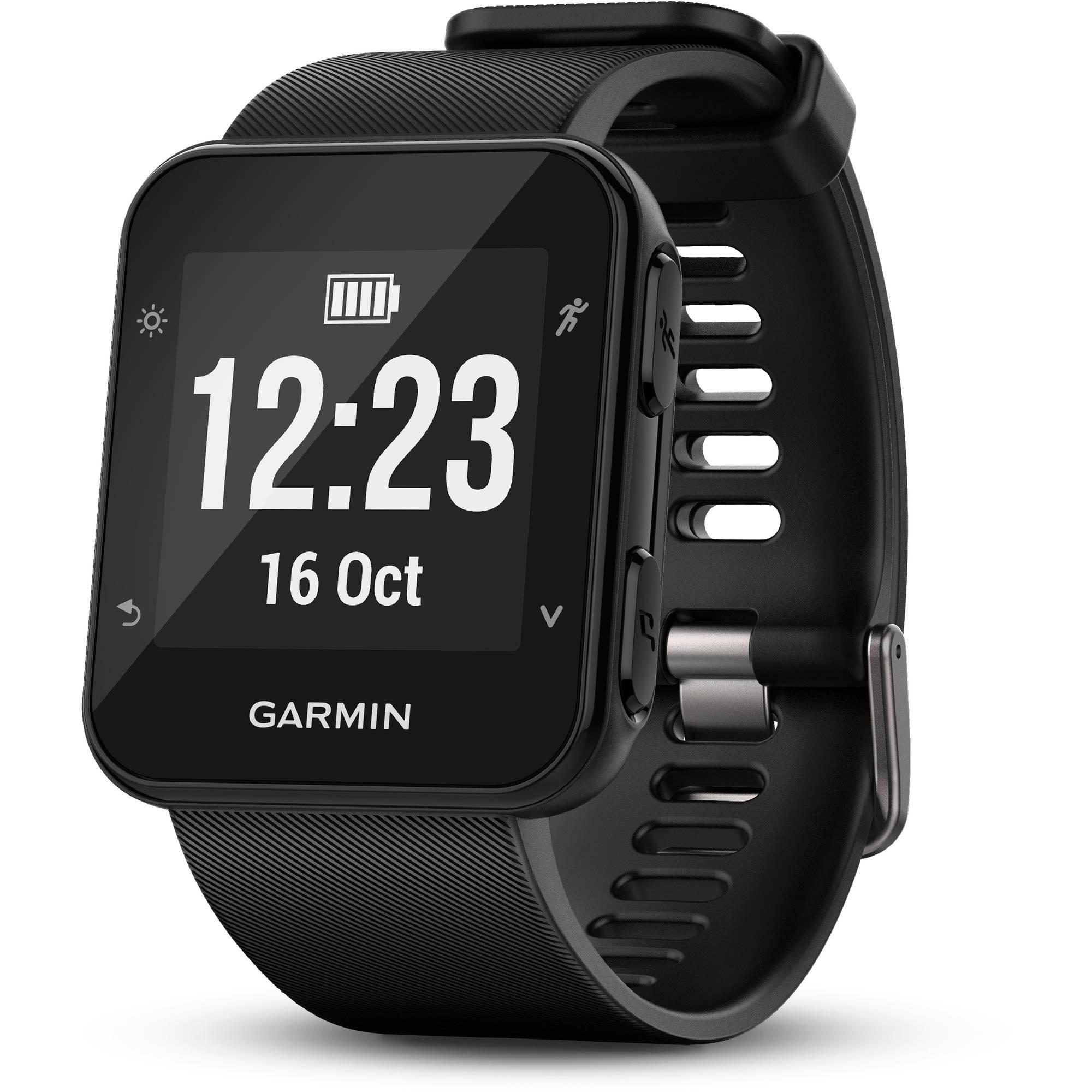 Garmin Forerunner 35 GPS Running Watch by Garmin