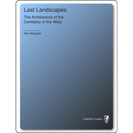 Last Landscapes - eBook (Last Landscape)