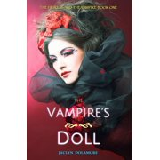 The Vampire's Doll - eBook