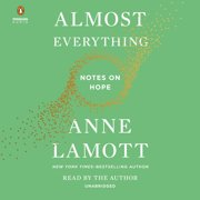 Almost Everything - Audiobook