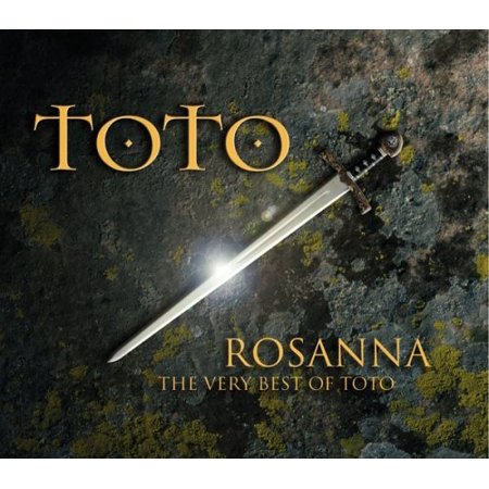 Rosanna / Best of Toto (CD)