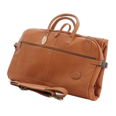Claire Chase Tri-Fold Garment Sleeve 207E Color: (Best Rated Garment Bag)