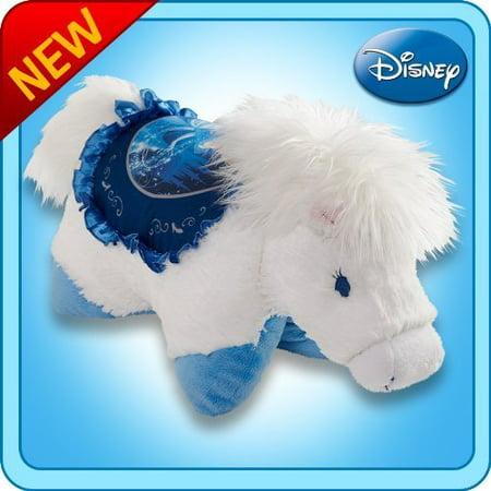 My Pillow Pets Cinderella Princess Horse Plush, 18