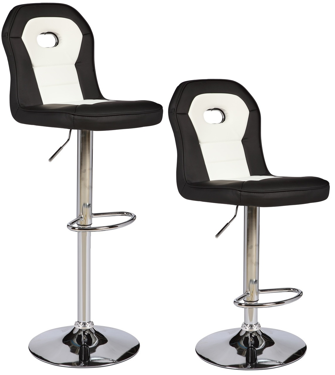 Viscologic Series Java Height Adjustable Swivel 24 To 33
