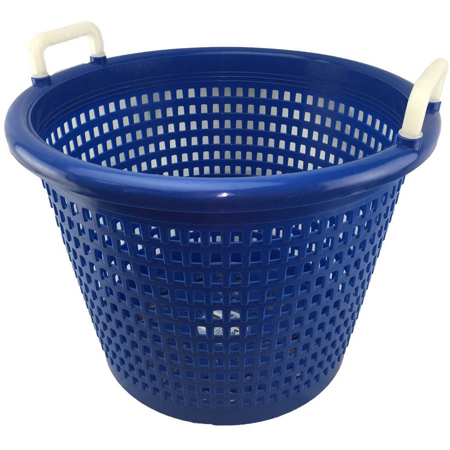 Joy Fish Heavy Duty Fish Basket, Green