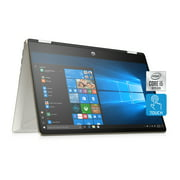 """HP Pavilion x360 14"""" i5 2-In-1 Touch 8GB/256GB Laptop"""