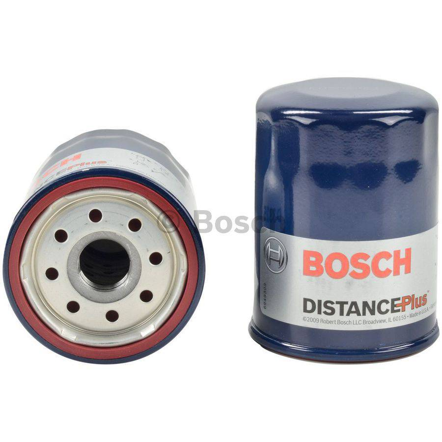 Bosch Distance Plus Oil Filter, #D3325 by Bosch Distance Plus