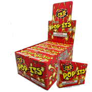 TNT POP-ITS Trick Noise Maker, Full Display Case (40 Boxes / 2,000 Snappers)