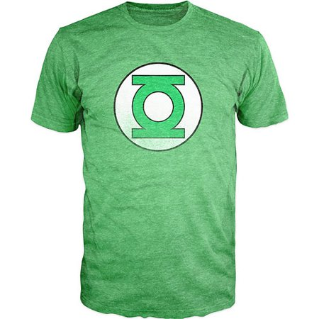green lantern men 39 s graphic tee. Black Bedroom Furniture Sets. Home Design Ideas
