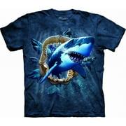 Youth Shark Attack T-Shirt