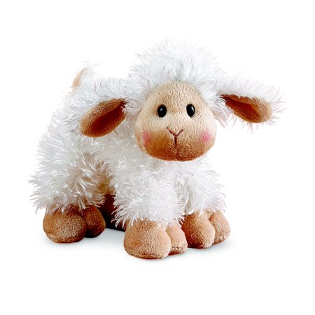 Webkinz Lamb Plush Pet