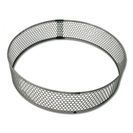 C2 C3 Corvette 1967-1969 Air Cleaner Screen - L88 in