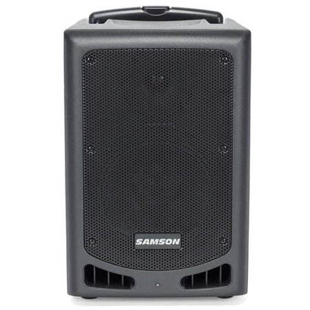 Samson Portable PA Expedition XP108w Rechargeable 8