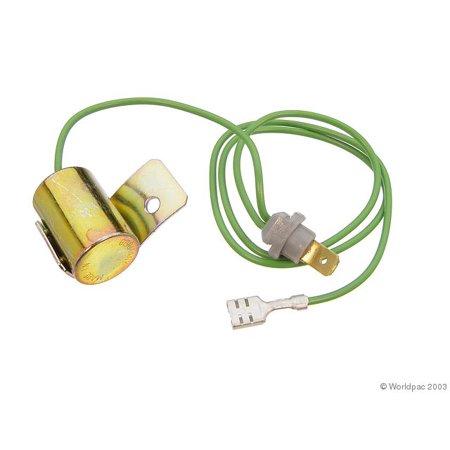 Bosch W0133-1637276 Ignition Condenser for Porsche / Volkswagen