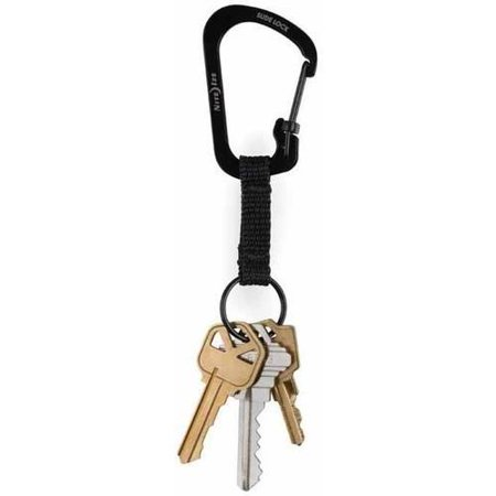 - Nite Ize SLIDELOCK KEY RING