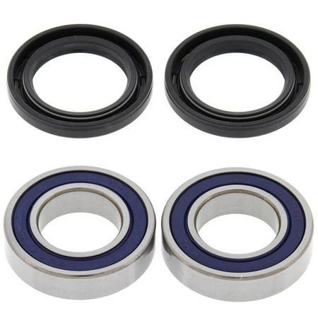 All Balls 25-1079 Wheel Bearing Seal Kit for Beta Gas-Gas Kawasaki Suzuki