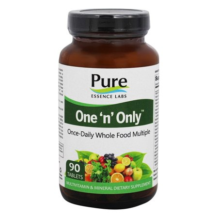Pure Essence Labs - One 'n' Only - 90 Tablets ()