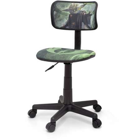 Star Wars Desk Chair, Multiple Character Available](Star Wars Room Decor)