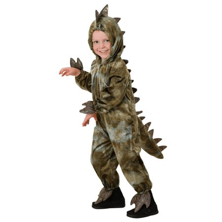 Halloween Child T - Rex Costume