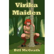 Virika Maiden - eBook