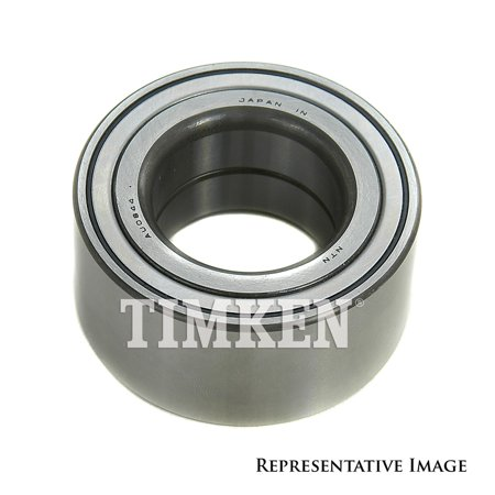 Timken Acura Wheel - Timken 511036 Wheel Bearing for 2003-2006 Acura MDX