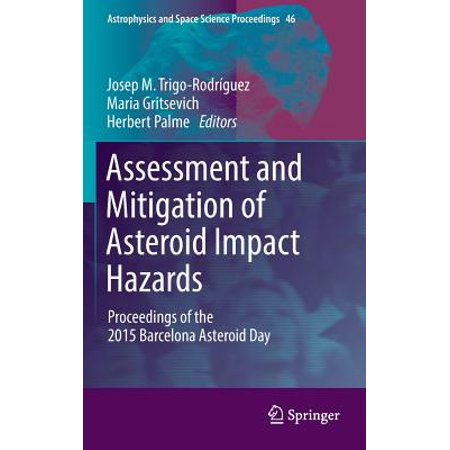 Asteroid Halloween Day (Assessment and Mitigation of Asteroid Impact Hazards : Proceedings of the 2015 Barcelona Asteroid)