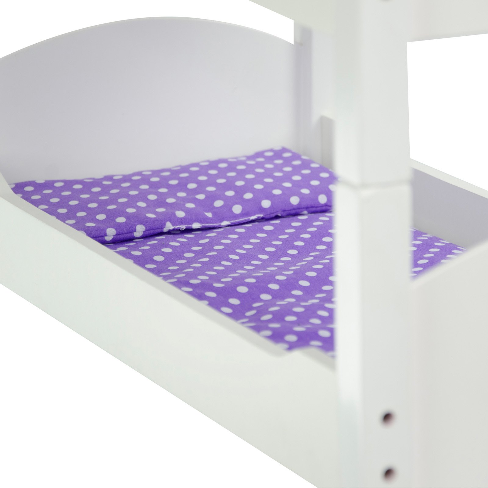 Olivia S Little World Little Princess 18 Doll Double Bunk Bed