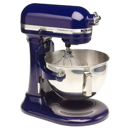 KitchenAid Professional 5 Plus Series Stand Mixers - Cobalt Blue (Certified