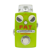 Hotone Fat Buffer Preamp Guitar Effect Pedal