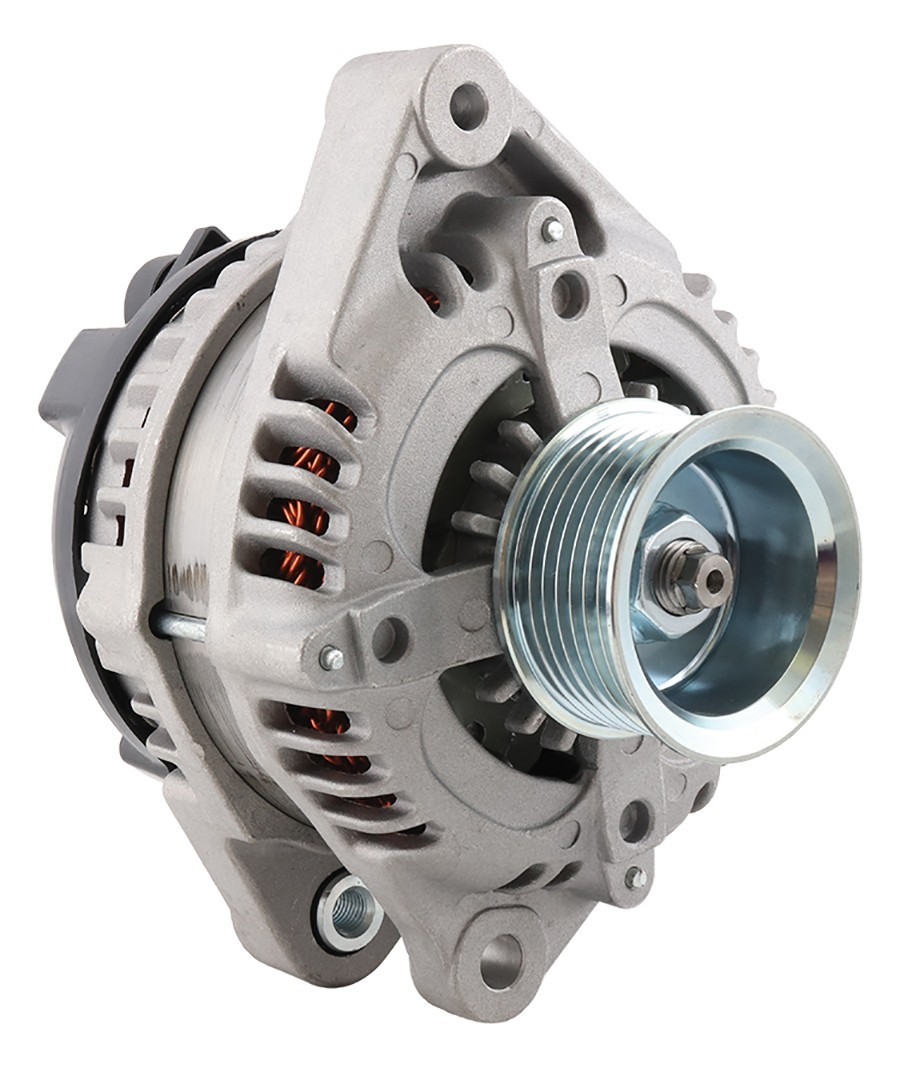 DB Electrical VND0511 Remanufactured Alternator For 2.4L