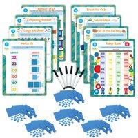 EAI Education Hands-On Math Centers: Base Ten - Grade 2