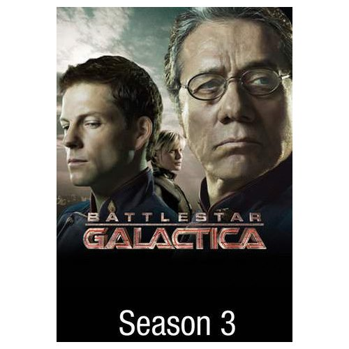 Battlestar Galactica: Unfinished Business (Season 3: Ep. 8) (2006)