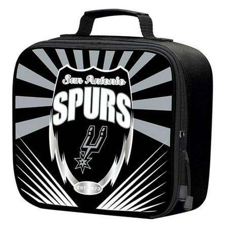 San Antonio Spurs The Northwest Company Lightning Lunch Kit - No Size](Jack In The Box San Antonio)