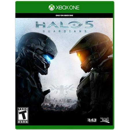 Halo 5 Guardians Xbox One Brand New (Refurbished)](Cortana Halo 5)