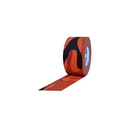 Pro Pocket Cool Camo 1 inch x 6 yards Fluorescent Orange