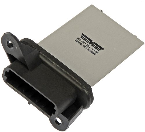 Dorman 973-001 Blower Motor Resistor for Chevrolet/Oldsmobile/Pontiac